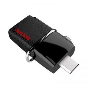 Analisis Kelebihan Flashdisk Sandisk 64 GB, Untuk Komputer, Tablet, dan Smartphone