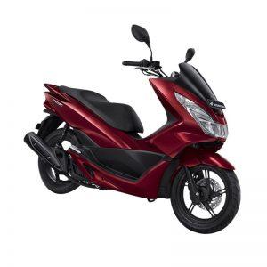 Asyik, Beli Motor Honda All New PCX 150 Online, Cicilan Bunga 0%, Tanpa DP
