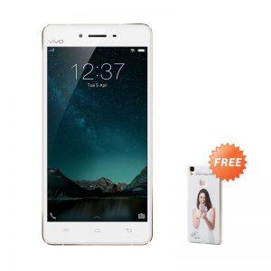 Baru Hadir Smartphone Vivo V3 Max, Lebih Besar, Lebih Hebat