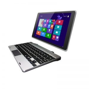 Laptop sekaligus Tablet, Windows juga bisa Android, dengan Axioo Pico Windroid 9+