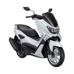 Motor Skutik Premium nan Kuat, dengan Yamaha NMAX