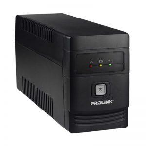 Review Keunggulan UPS Prolink PRO850SU EnerHome Line Interactive
