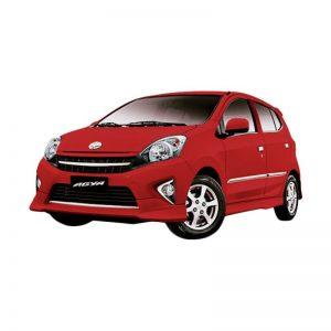 Sekarang Bisa Beli Mobil Toyota Agya Online, Cicilan Bunga 0%, Diskon 10 Juta