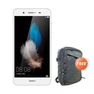Sudah Datang, Smartphone Huawei GR3, Bisa 4G LTE, Prosesor Octa Core
