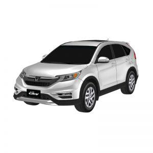 Tampil Gaya dan Tangguh, dengan Mobil Honda CR-V 2.0 AT