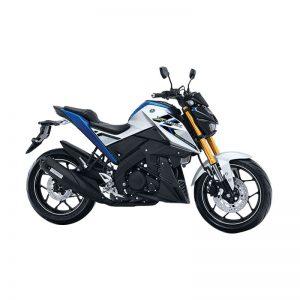 Desain body Futuristik dan Tangguh, dengan Sepeda Motor Yamaha Xabre