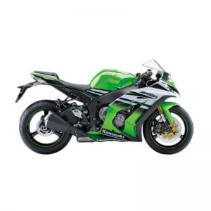 Motor Mewah dengan Tenaga Besar nan Tangguh, inilah Kawasaki Ninja ZX-10R