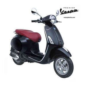 Sepeda Motor Vespa Primavera 150 3V I.E, Gaya Klasik tapi Canggih