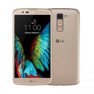 Smartphone LG K10, Bisa 4G LTE, RAM 2 GB