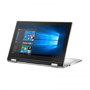Tampil Mewah dengan Laptop Dell Inspiron 3158, Prosesor Core i3