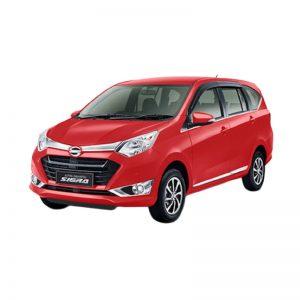 Daihatsu Sigra, Mobil MPV Tiga Baris, Muat Banyak, Harga Murah Pas di Kantong
