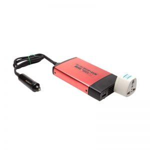 Tips Menyalakan Peralatan Elektronik di Mobil, dengan Inverter ini