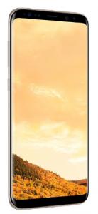Smartphone Samsung Galaxy S8+, Mewah dan Canggih dalam Shell Aluminium