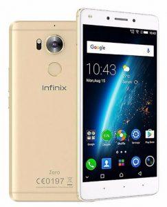 Smartphone Infinix Zero 4, Kamera Sony dan Bisa 4G LTE